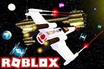 Space Battle Roblox