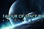 Space Dash Song 1 Hour