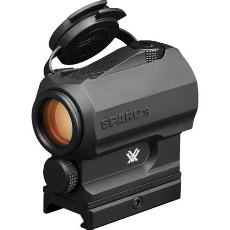Sparc Ar Red Dot Sight And Beretta 3901 Slug Barrel