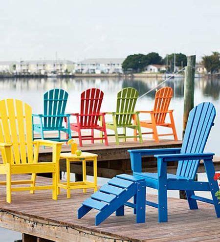 Sparkly-Adirondack-Chairs