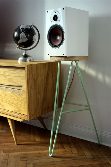 Speaker Stand Ideas DIY