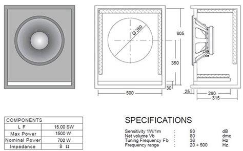 Speaker-Cabinet-Plans-Pdf