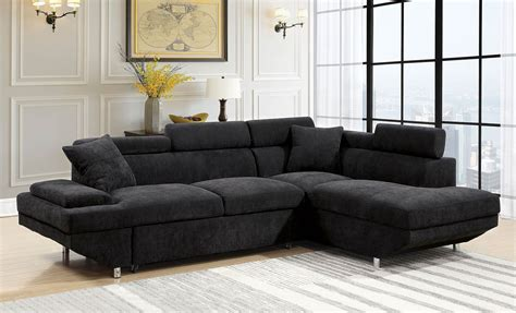 Special Sofa Sectional Sleeper