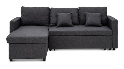Specials L Shaped Couch Bed
