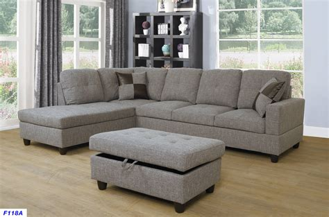 Specials Small Sofa With Storage