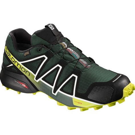 Speedcross 4 Trail-Running Shoes - Men's