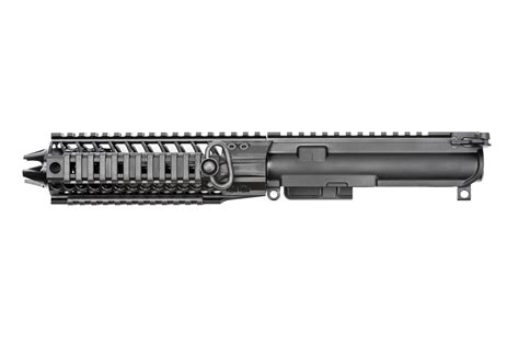 Spikes Tactical 10 5 Complete Upper And Spikes Tactical Ar Grip
