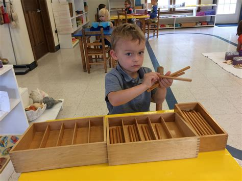 Spindle Box Lesson Plan