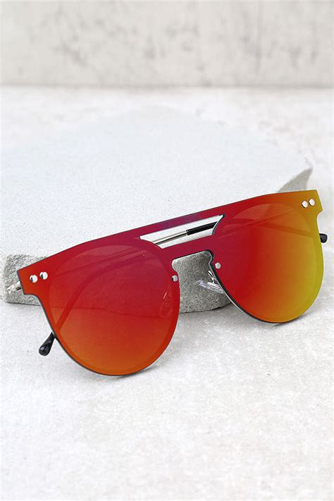 ccf951bc41 Buy Spitfire Prime Spitfire Sunglasses   Eyewear Be190 - Silver ...