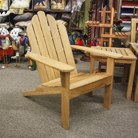 Spokane-Adirondack-Chairs