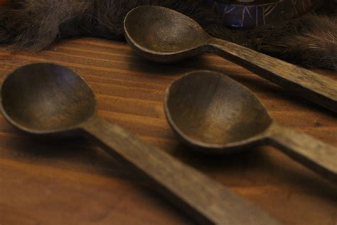 Spoon-Carving-Plans