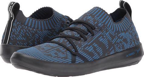 Sport Performance Men's Terrex Boat DLX Parley Sneakers