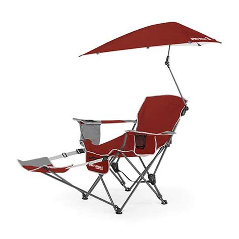 Sport-Brella Recliner Chair Upc