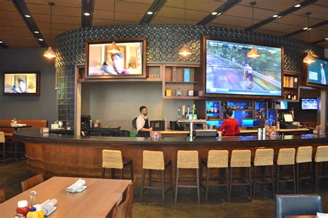 Sports Bar And Grill Restaurant Operations Plans