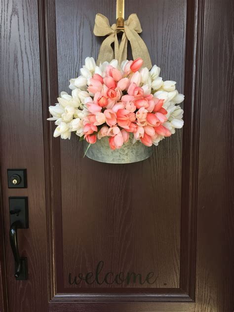 Spring-Door-Decorations-Diy