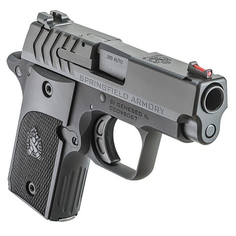 Springfield Armory 380 Acp For Sale And Springfield Armory Checkering