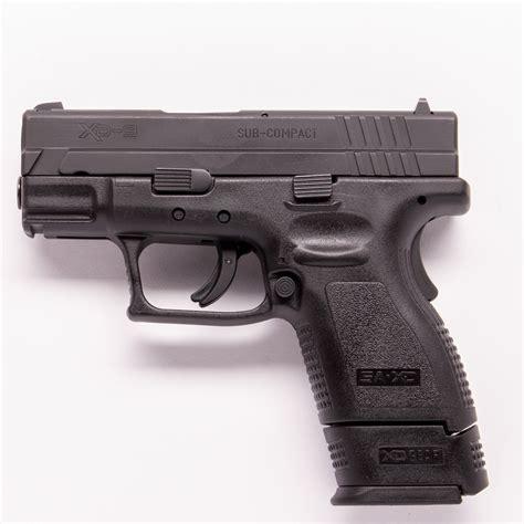 Springfield Armory Xd 421521 And Springfield Armory Xd Mod 2 Subcompact Pistol Price
