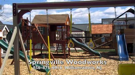 Springville-Woodworks