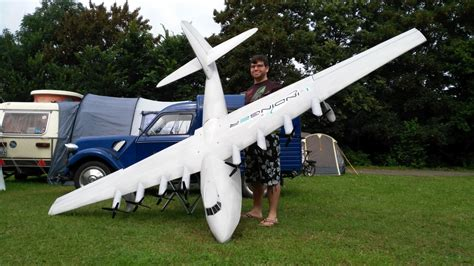 Spruce Goose Rc Plans Free