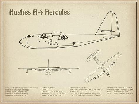 Spruce-Goose-Plans