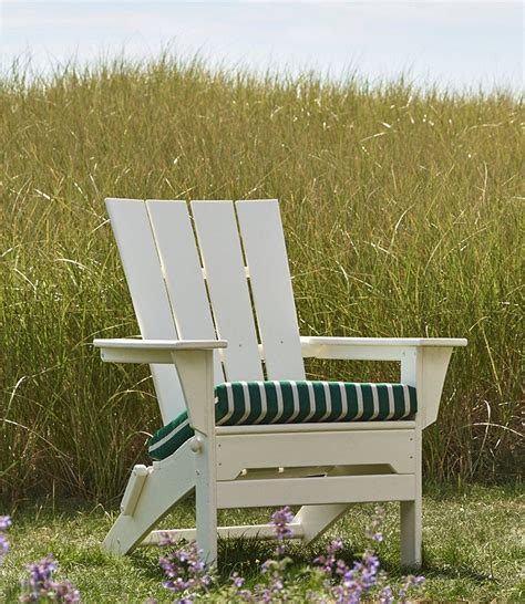 Square-Back-Adirondack-Chairs