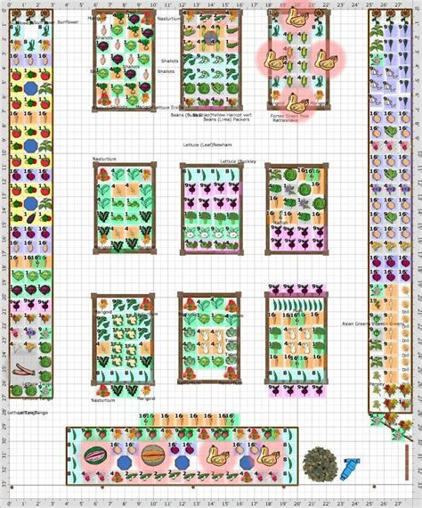 Square-Foot-Garden-Bed-Plans