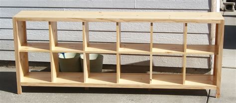 Square-Storage-Shelf-Plans