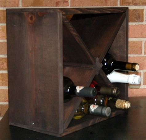 Square-Wine-Rack-Diy