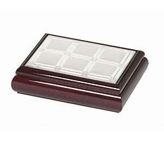 Best Square wooden box.aspx