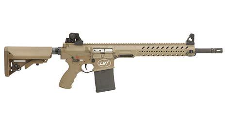 Ss Lmt Assault Rifle And Star Fox Assault Sniper Rifle