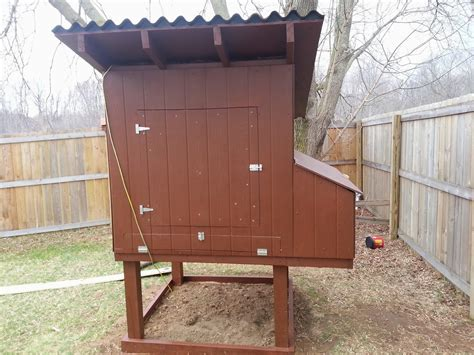 Ssl-Family-Dad-Chicken-Coop-Plans