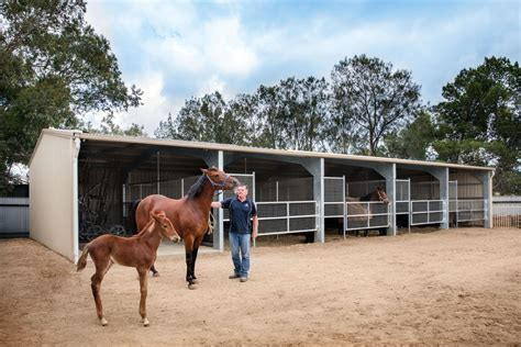 Stable Designs For Horses Australia