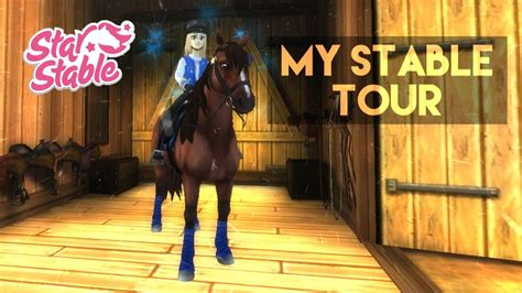 Stable Tour Sso