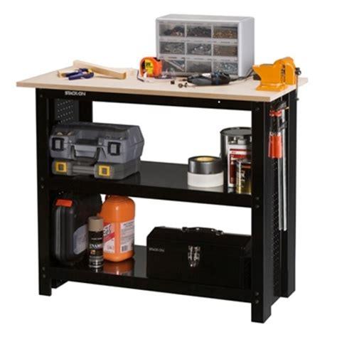 Stack-On-Diy-Heavy-Duty-Steel-Workbench