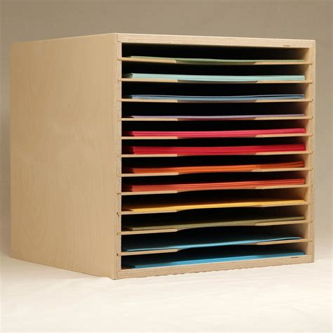 Stackable Paper Storage 8 5x11 Diy Crafts