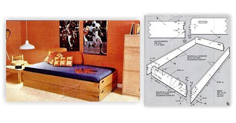 Stackable-Bed-Plans