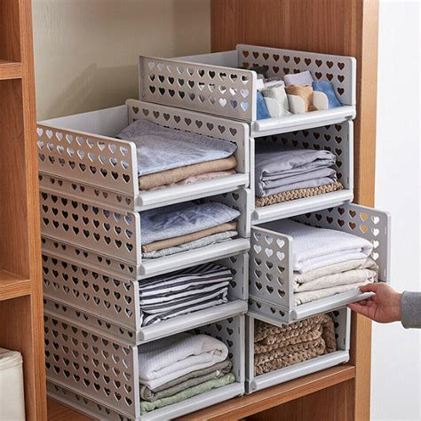 Stackable-Closet-Storage