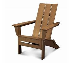 Best Stackable adirondack chairs