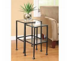 Best Stacking tables how to use