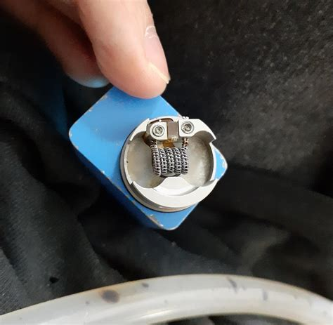 Staggered Build Deck Rda