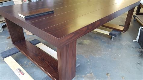 Stain Free Coffee Tables
