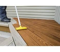 Best Stain wood deck.aspx