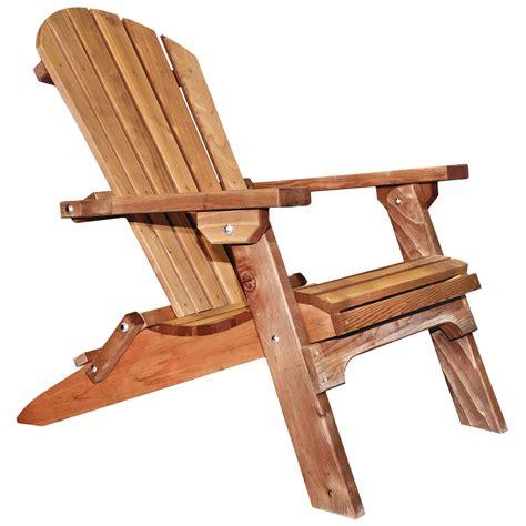 Staining-Cedar-Adirondack-Chairs