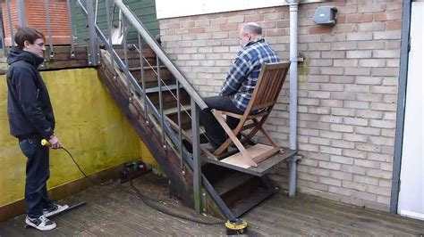Stair-Lift-Chair-Diy