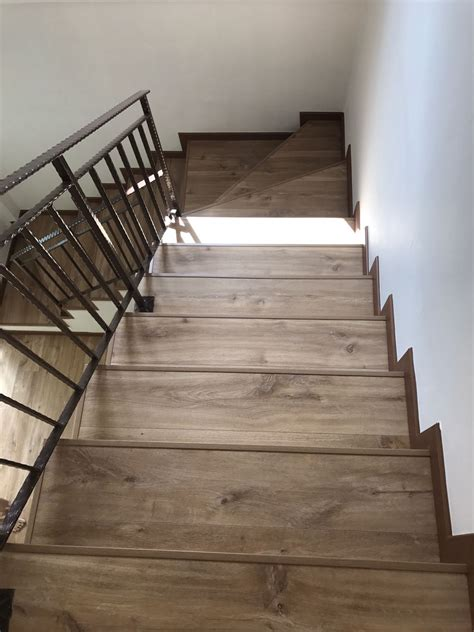 Staircase Planks