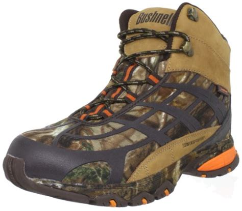 Stalk Mid Hunting Boot