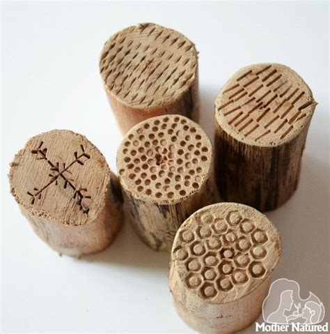 Stamps-For-Wood-Projects