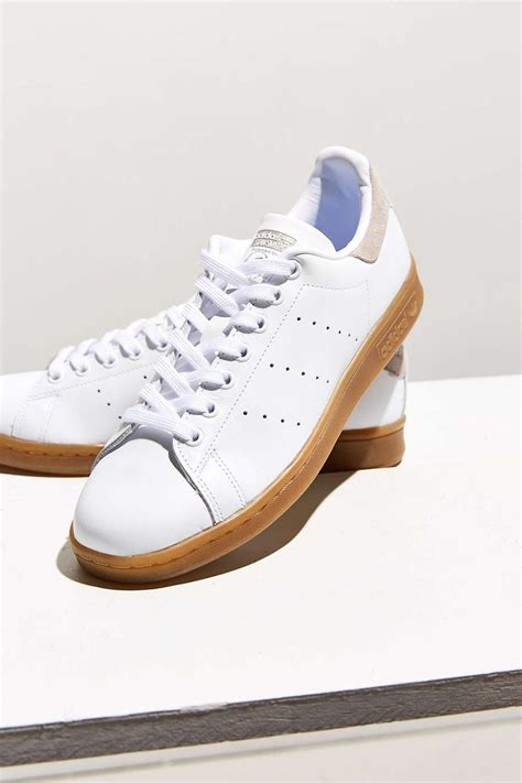Stan Smith Gum Sole Sneaker By Adidas