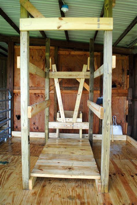 Stanchion-Barn-Plans