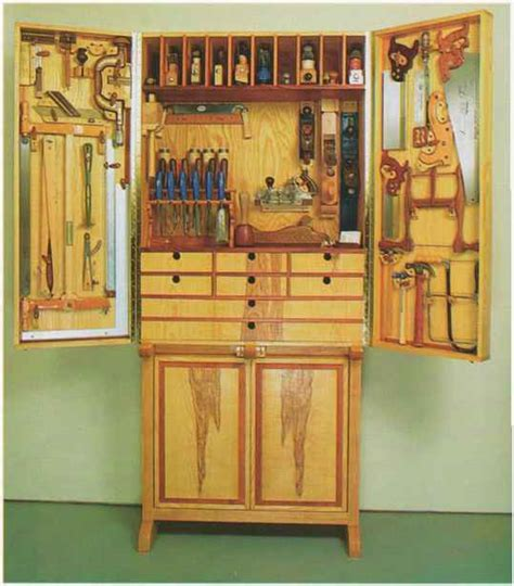 Standing-Tool-Cabinet-Plans